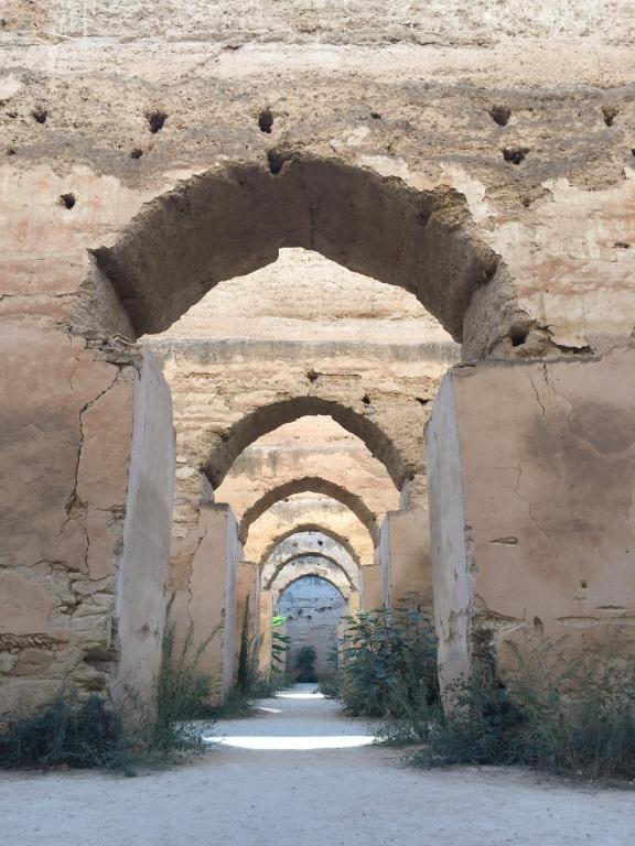 Heri_es_Souani_Meknes_Morocco