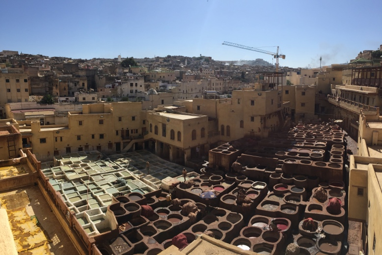 Fes_Tannery_Morocco